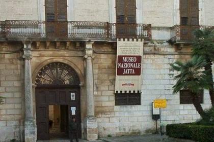 Museo Nazionale Jatta