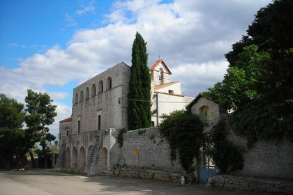Santuario S. Maria di Calendano