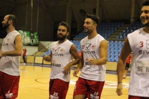 Il Be Board Futsal Ruvo
