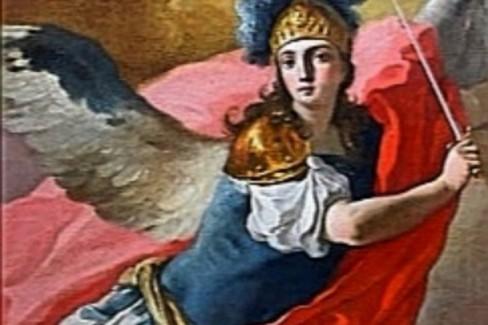 La cacciata degli angeli ribelli