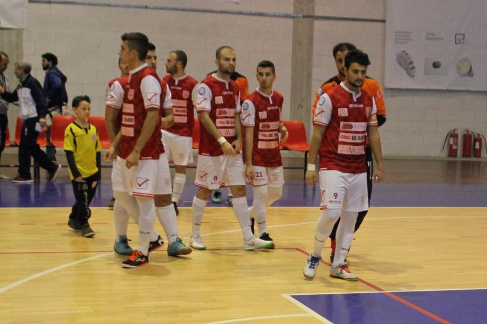 Il Futsal Ruvo
