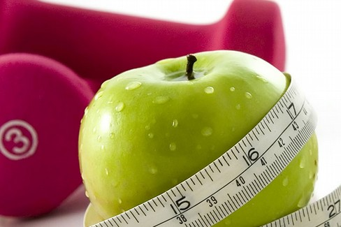 una mela al giorno
