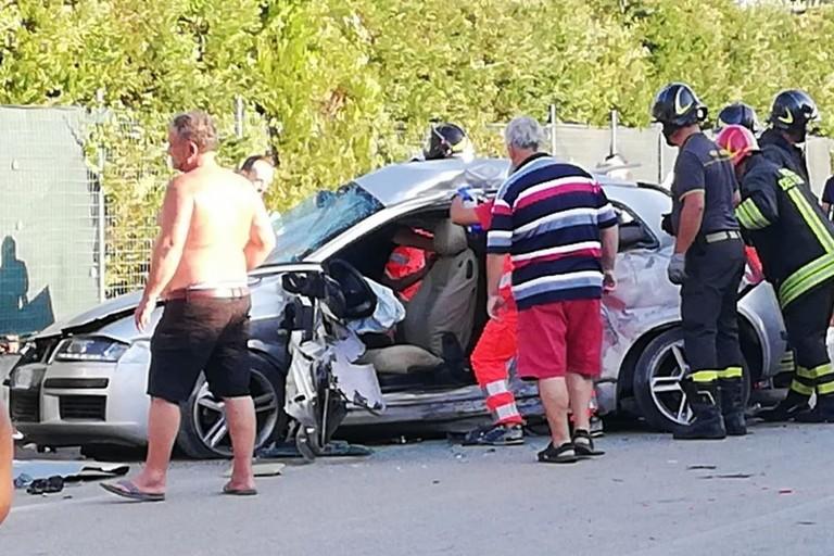 Le conseguenze dell'incidente