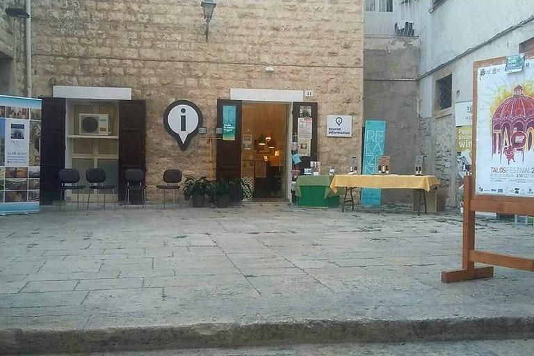 Infopoint Ruvo di Puglia