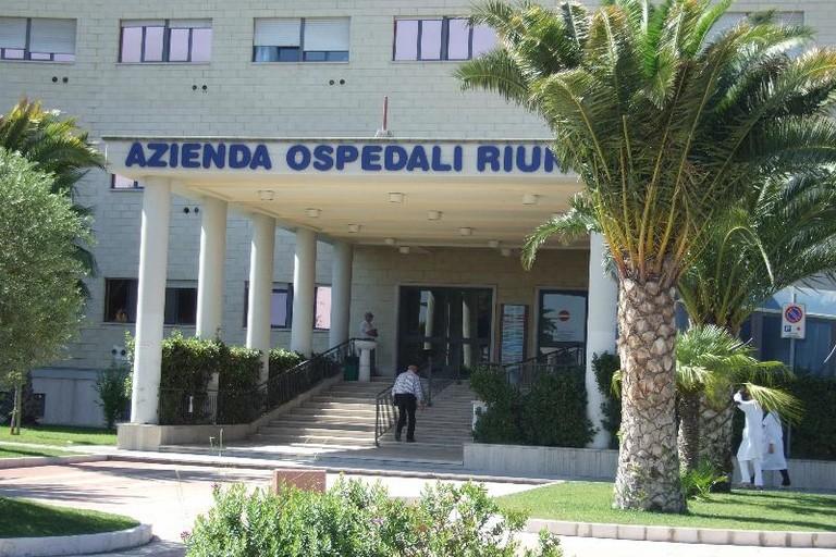 Ospedali riuniti Foggia