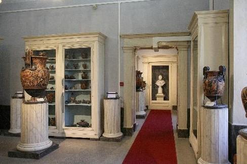 Il museo Jatta