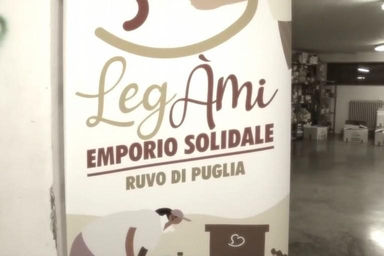 Emporio Solidale LegAmi