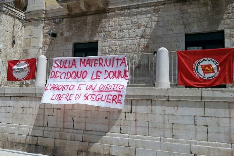 Rifondazione Comunista - Ruvo di Puglia
