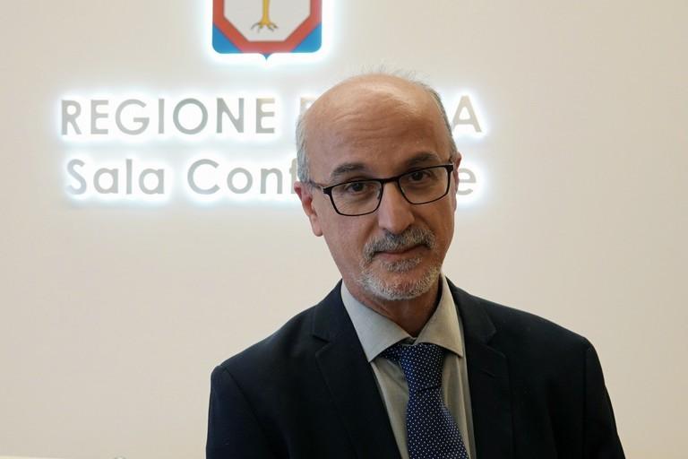 Pier Luigi Lopalco