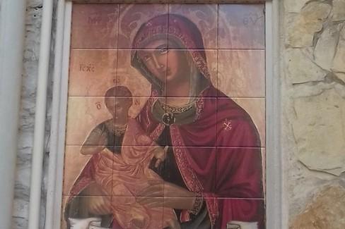 Madonna della Rigliosa