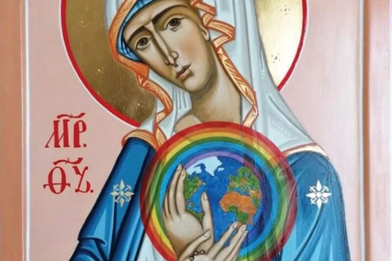 Madre della Missione