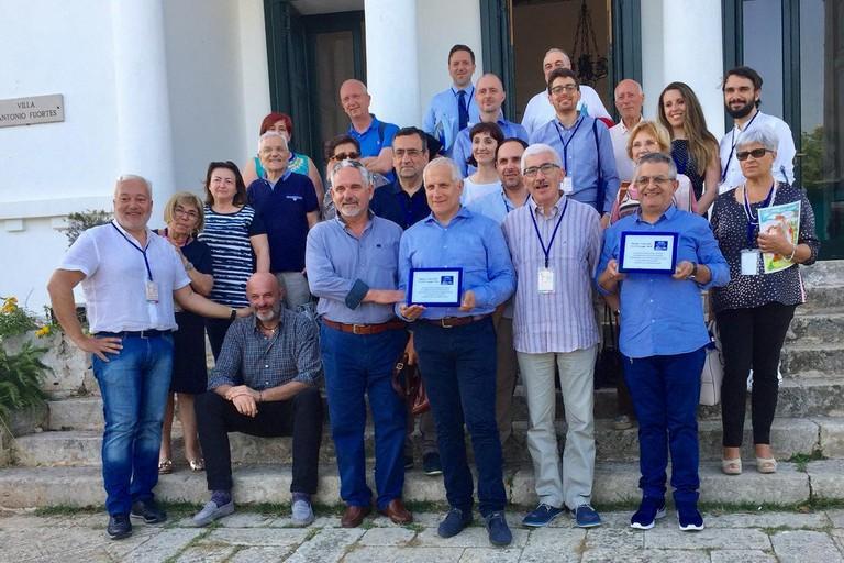 Maggio 2018, Santa Maria Di Leuca (LE) - VII Convegno Gepli