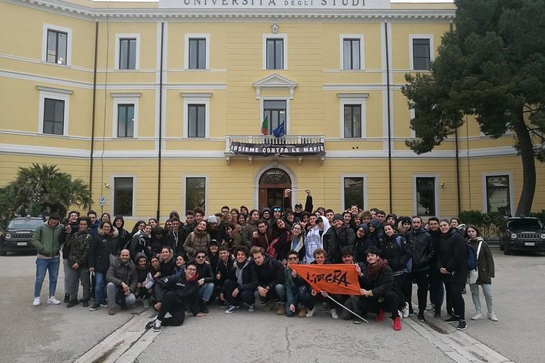 Liceo Scientifico Tedone