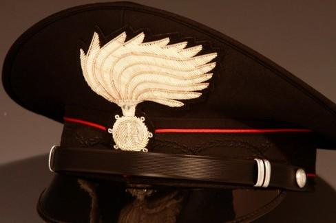 Berretto Carabinieri