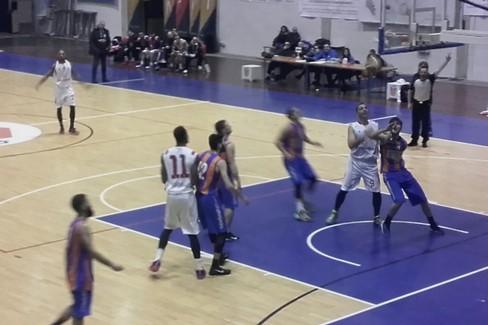 Tecnoswitch basket