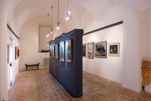 Pinacoteca di Arte Contemporanea - Ex convento dei Domenicani