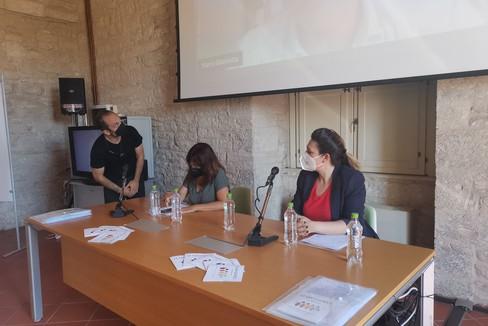 A Ruvo di Puglia il primo festival di danza contemporanea