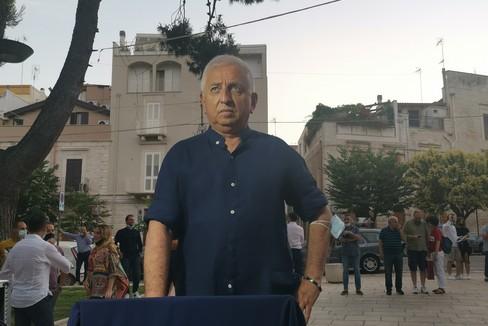 Il centrodestra ruvese presenta Luciano Lorusso candidato sindaco