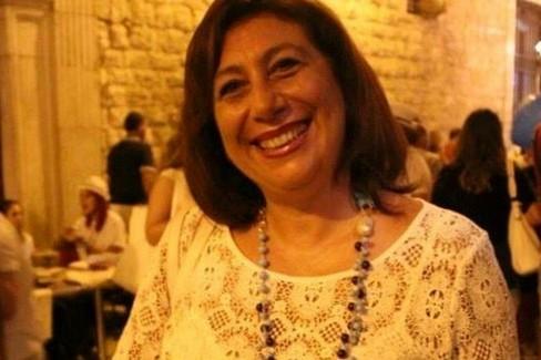 Lucia Sallustio