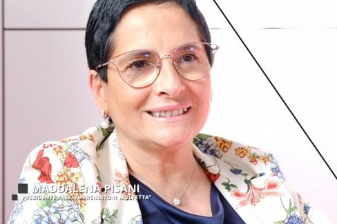 Maddalena Pisani, Don Tonino il Vescovo vicino ai lavoratori