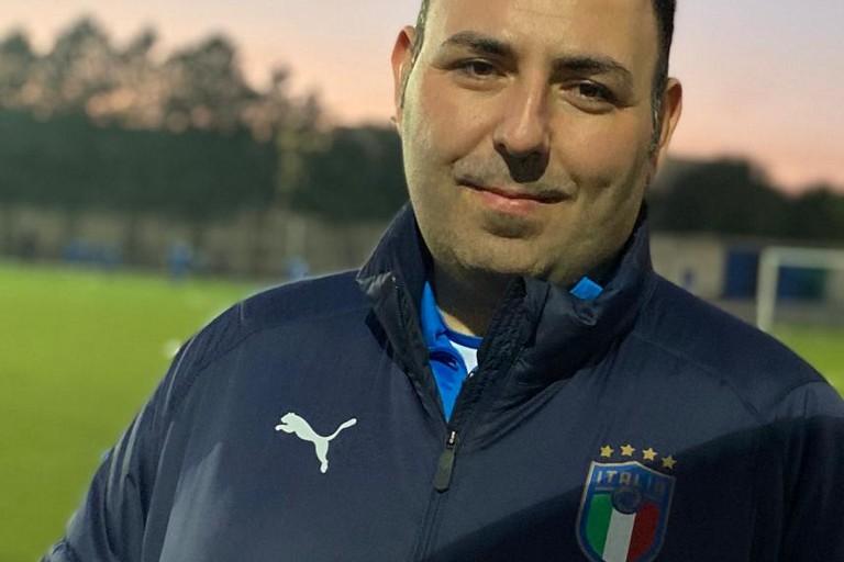 Damiano Giangaspero