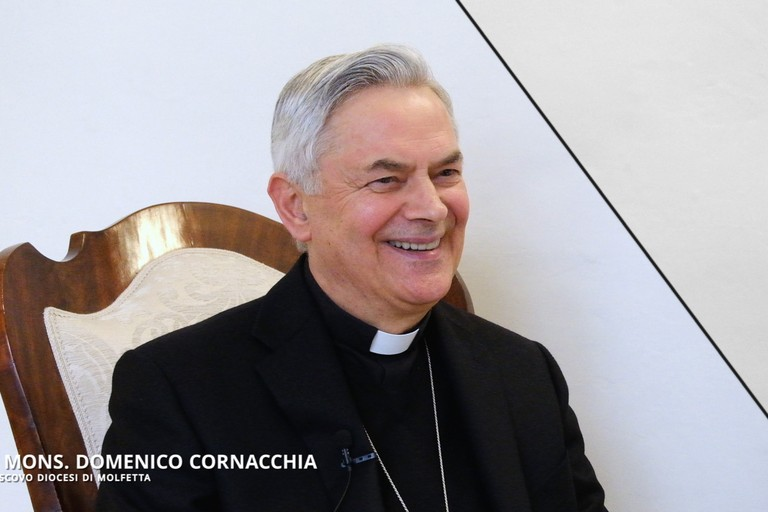 Antonio e Domenico, il ricordo di Monsignor Cornacchia di Don Tonino - VIDEO