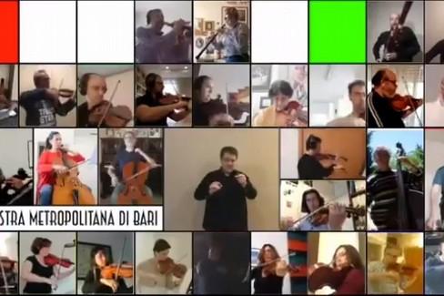 Orchestra Sinfonica Città Metropolitana