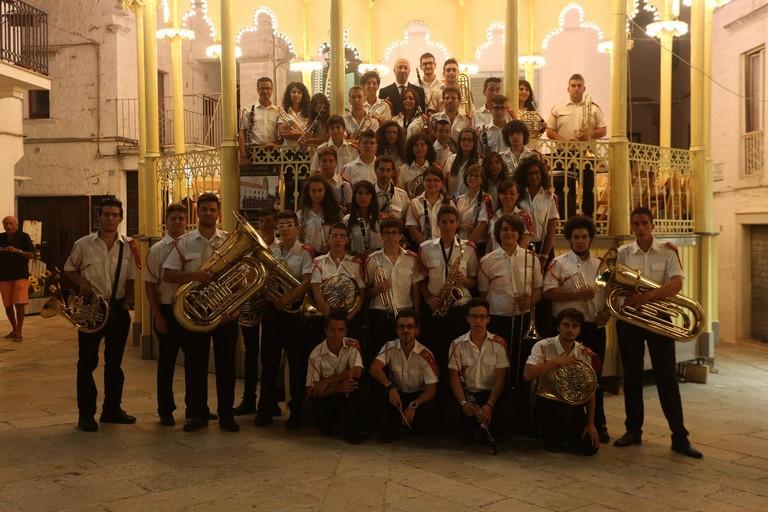 Orchestra di Fiati Citta di Cisternino