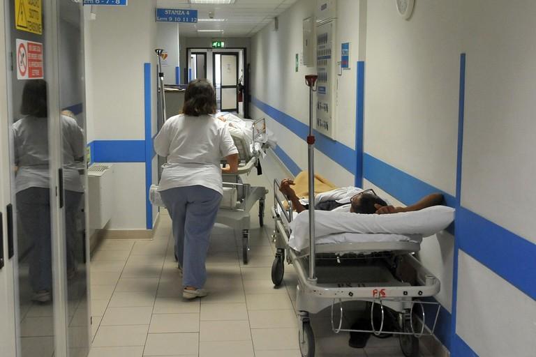 Comitato ospedale unico