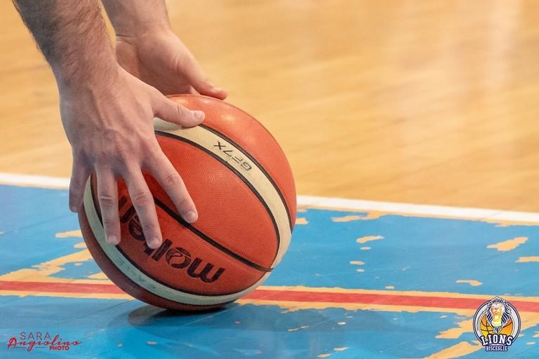 Basket. <span>Foto Sara Angiolino</span>