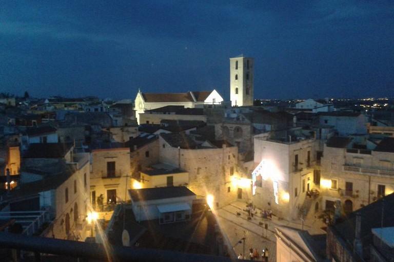 """""""Notte Bianca"""" tra cultura e visite guidate con la Pro Loco"""