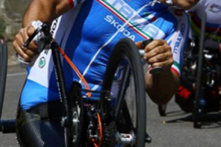 Paraciclismo