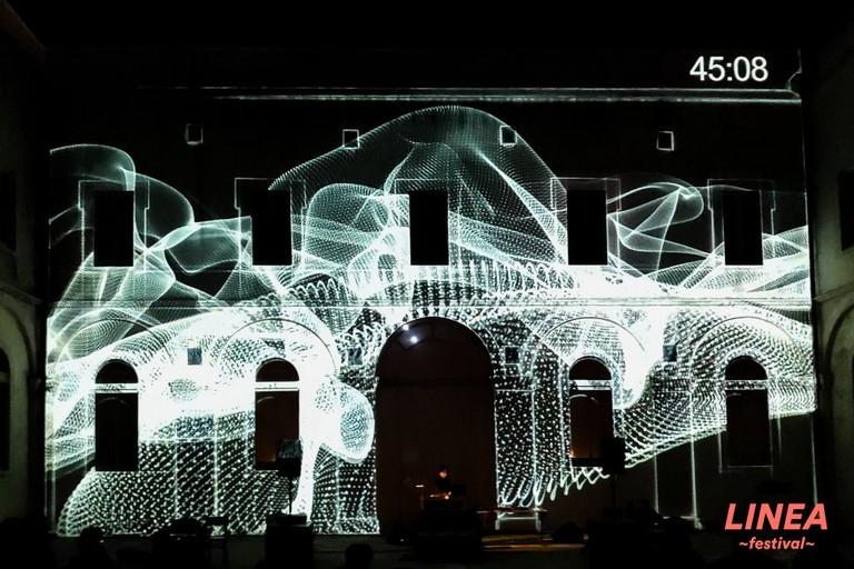 Linea Festival. <span>Foto Nicolò Serafino</span>