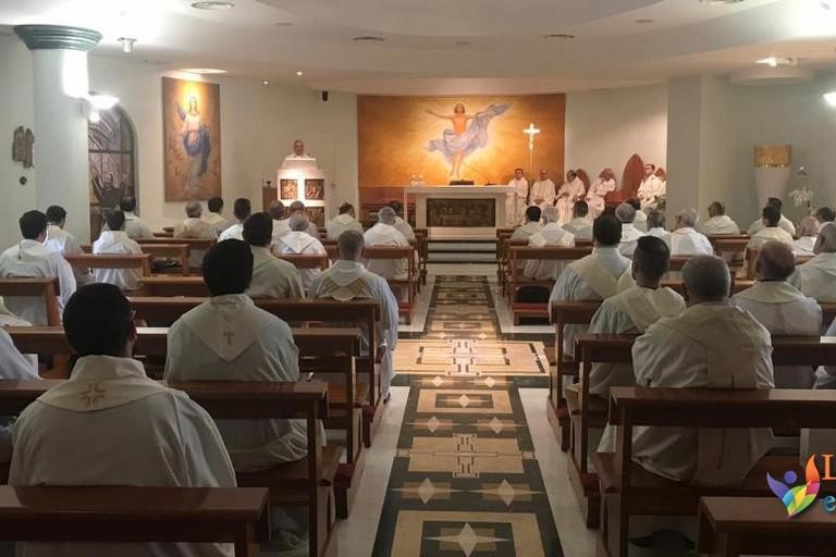Presbiterio diocesano