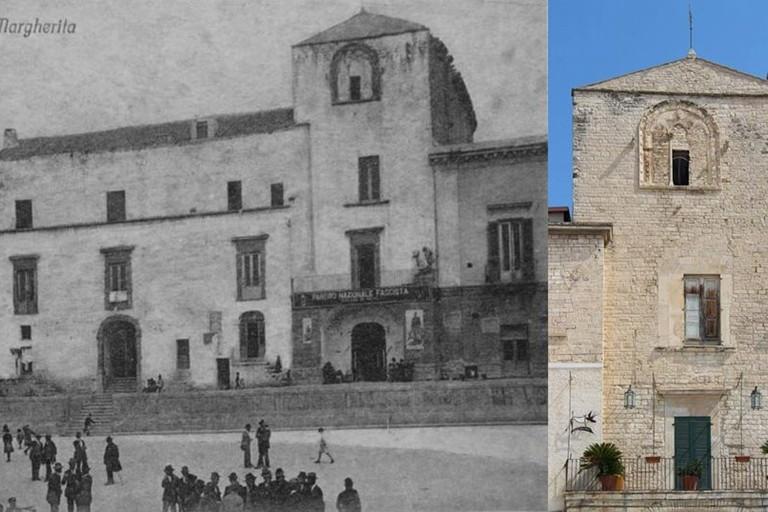 Castello di Ruvo di Puglia