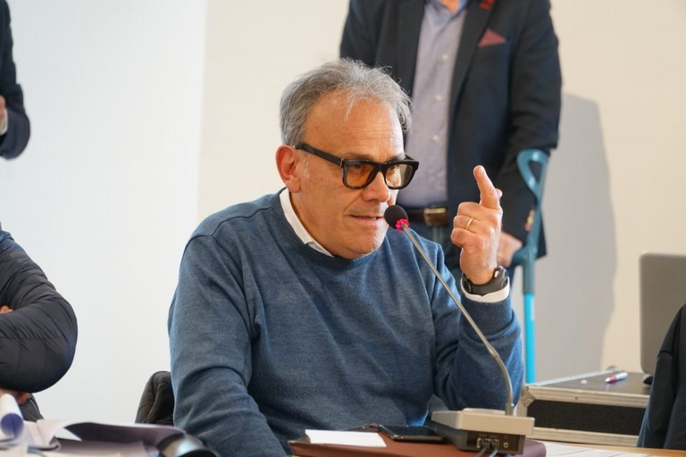 Salvatore Mastrorillo