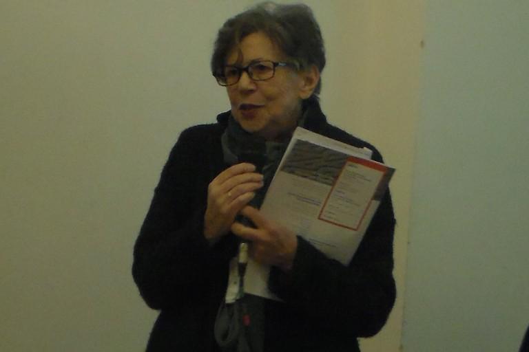 Prof.ssa Pia Olivieri