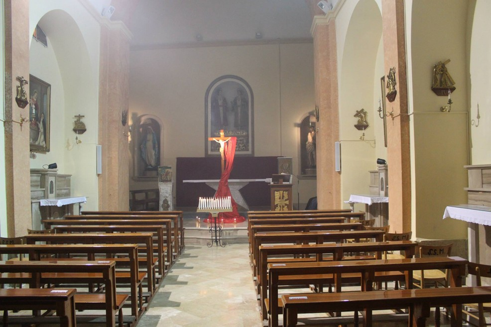 chiesa santi medici