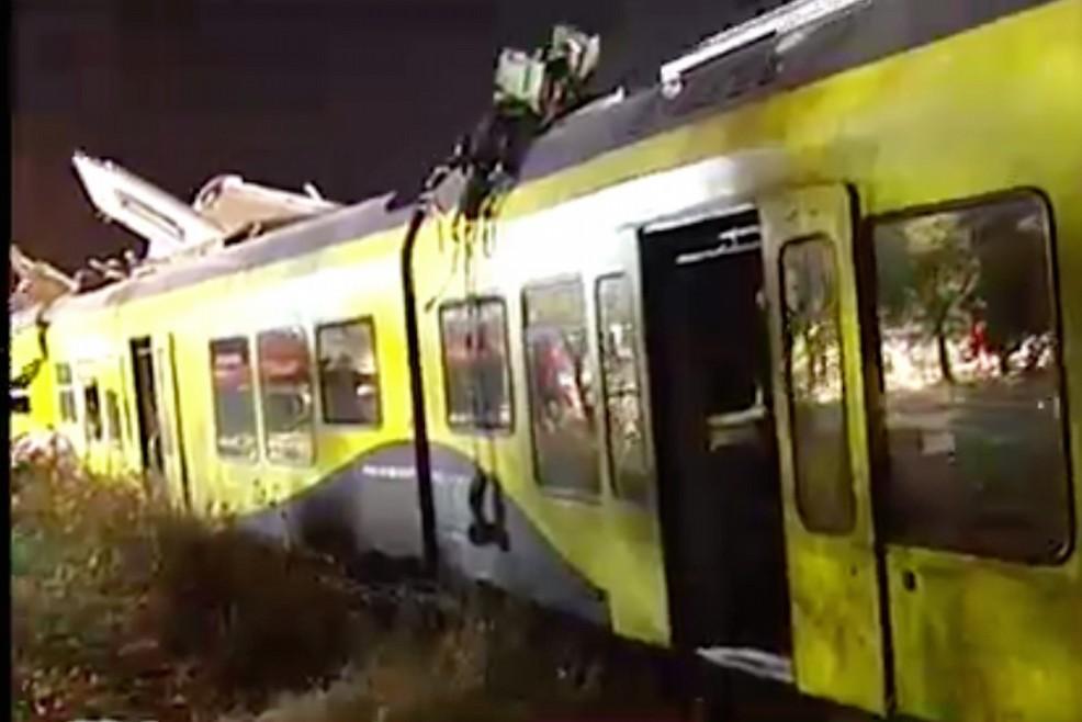 Strage dei treni, il comune di Ruvo di Puglia sarà parte civile al processo
