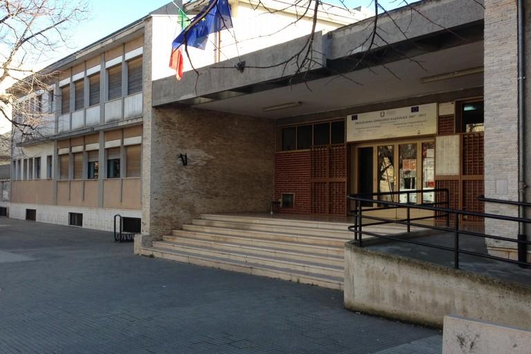 Scuola Don Bosco Ruvo di Puglia