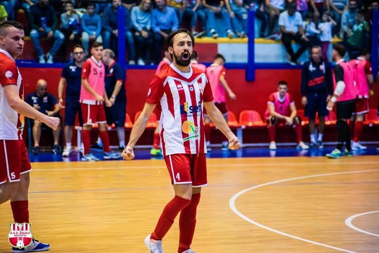 Silvio Dell'Olio