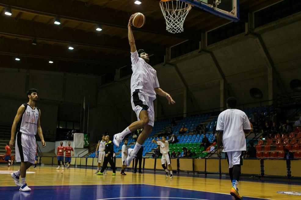 talos basket