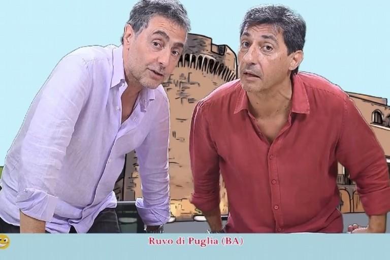 Vacanze Pugliesi di Toti&Tata su Ruvo di Puglia