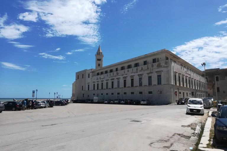 Tribunale di Trani