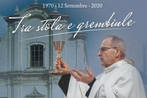 Don Vincenzo Speranza