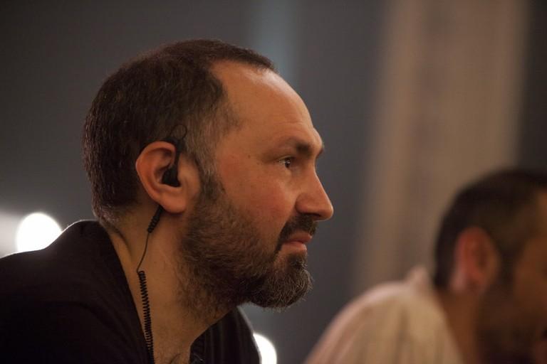 Michelangelo Campanale premiato con il l'Eolo Award 2018 a Milano