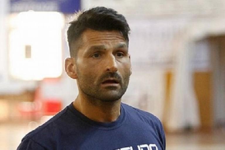 Coach Valerio Corvino