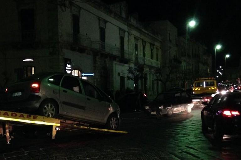 Incidente Corso Gramsci